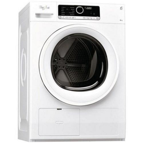 Whirlpool HSCX 80410 bílá