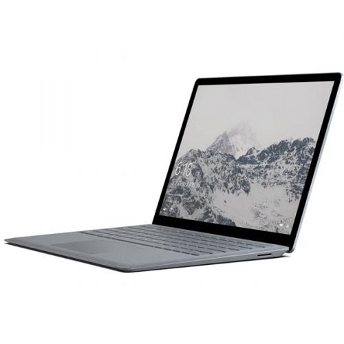 Microsoft Surface Laptop - platinium + dárek