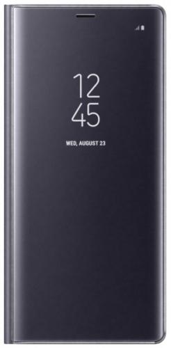 Samsung Clear View pro Galaxy Note 8 černé