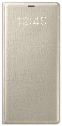 Samsung LED View pro Galaxy Note 8 zlaté