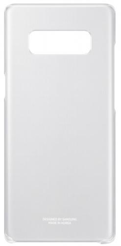 Samsung Clear Cover pro Galaxy Note 8 průhledný