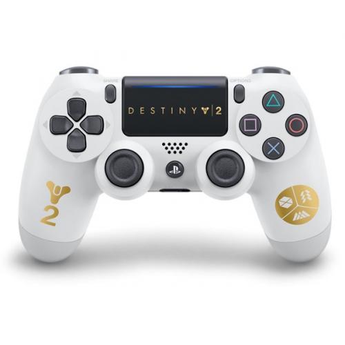 Sony Dual Shock 4 pro PS4 v2 - speciální edice Destiny 2