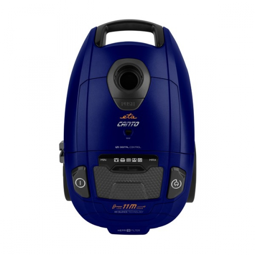 ETA Canto II 149290000 modrý