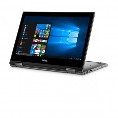Dell Inspiron 13z 5000 (5379) Touch šedý + dárek (TN-5379-N2-511S)