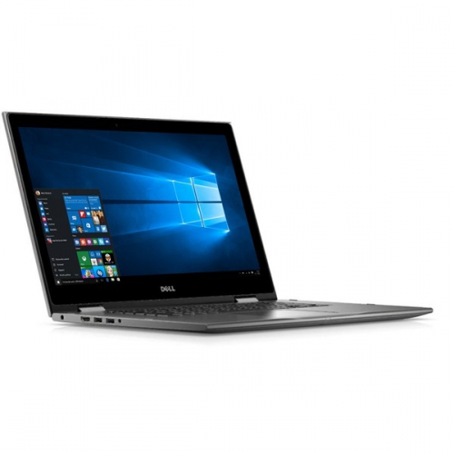 Dell Inspiron 15z 5000 (5579) Touch šedý + dárek (TN-5579-N2-511S)