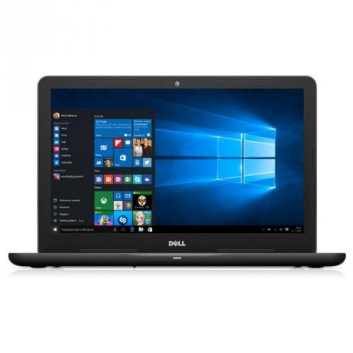 Dell Inspiron 15 5000 (5567) černý + dárek (N-5567-N2-515K)