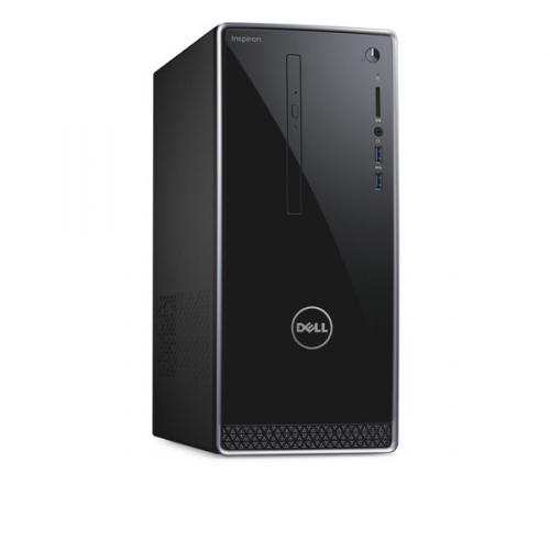 Dell Inspiron 3000 DT 3668 + dárek