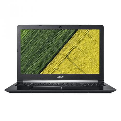 Acer Aspire 5 (A515-51G-55X7) černý + dárky