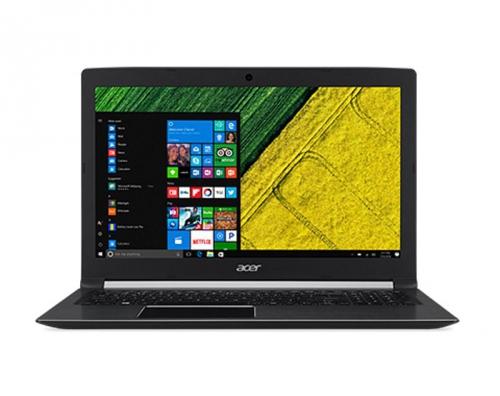 Acer Aspire 5 (A515-51G-54DN) černý + dárky