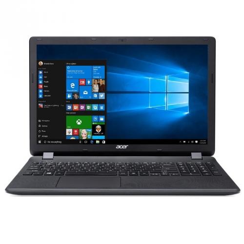Acer Extensa 15 (EX2540-39AV) černý