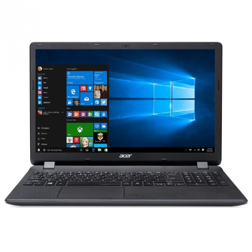 Acer Extensa 15 (EX2540-39C9) černý + dárek