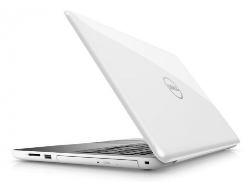 Dell Inspiron 15 5000 (5567) bílý (N-5567-N2-517W)