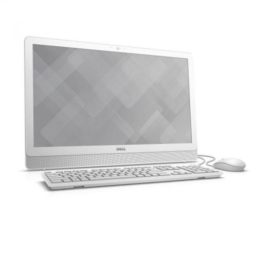 Dell Inspiron One 24 3000 (3464) bílý + dárek