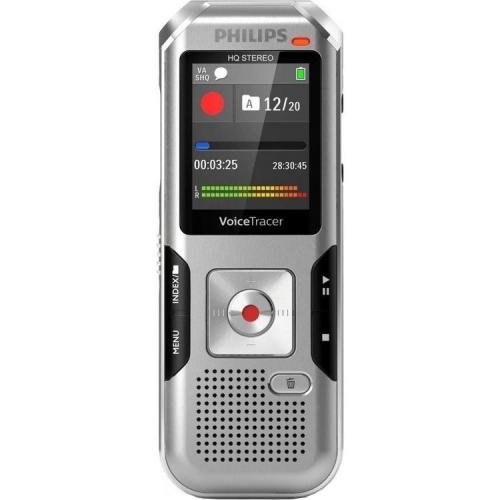 Philips DVT4010 stříbrný + dárek