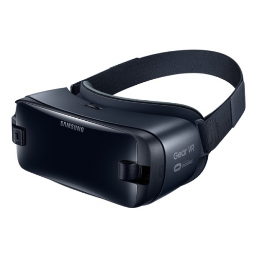 Samsung Gear VR 2018 + Controller černé