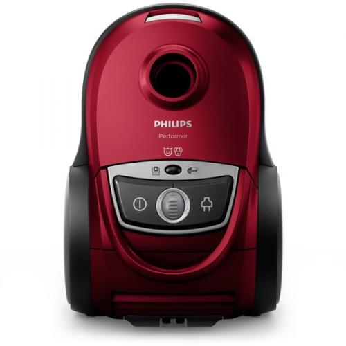 Philips Performer FC8681/09 červený