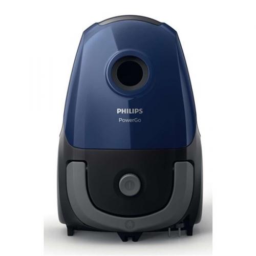 Philips PowerGO FC8240/09 modrý