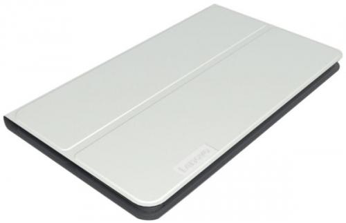 Lenovo Folio Case/Film pro TAB4 8 šedé (ZG38C01737)