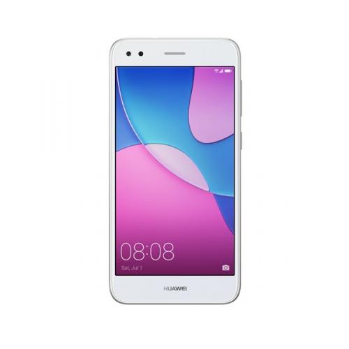 Huawei P9 lite mini Dual SIM stříbrný + dárek