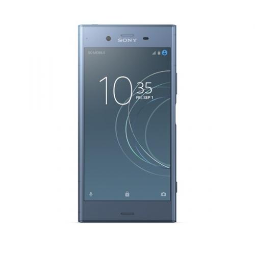 Sony Xperia XZ1 Dual SIM (G8342) modrý (1310-7159)