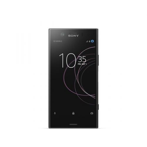 Sony Xperia XZ1 Compact (G8441) černý + dárek (1310-7087)