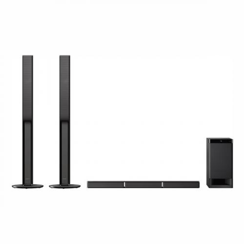 Soundbar Sony HT-RT4 černý