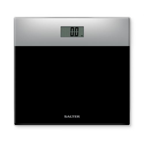 Salter 9206SVBK3R černá