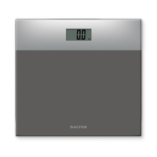 Salter 9206SVSV3R stříbrná