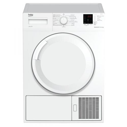 Sušička prádla Beko DS8312PX bílá
