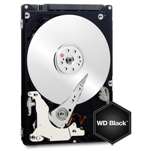 Western Digital 1TB, SATA III, 7200rpm, 32MB cache