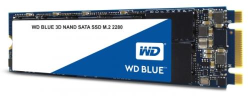 Western Digital M.2 3D NAND 250GB