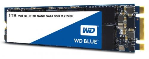 Western Digital M.2 3D NAND 1TB