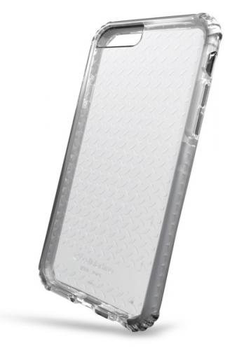Fotografie CellularLine Tetra Force pro Apple iPhone 8/7 bílý (TETRACASEIPH747W)