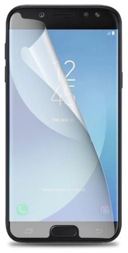 Celly Perfetto pro Samsung Galaxy J5 (2017), 2ks průhledná