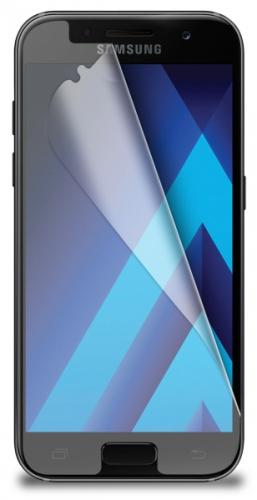 Celly Perfetto pro Samsung Galaxy A5 (2017), 2ks průhledná