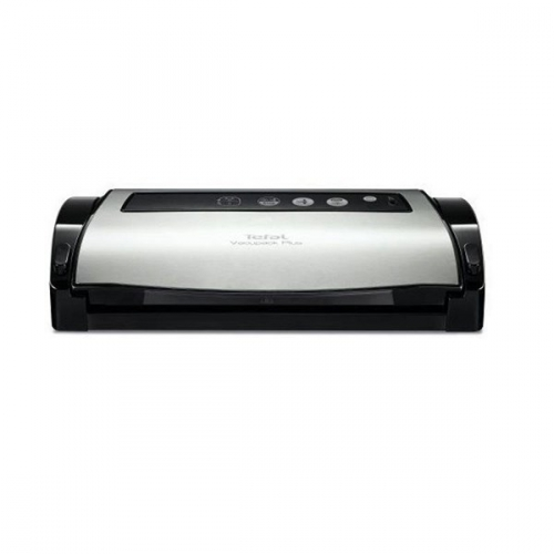 Tefal VT256070 černá/stříbrná