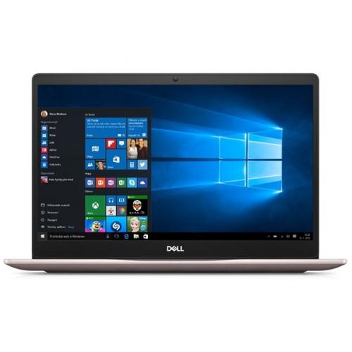 Dell Inspiron 15 7000 (7570) růžový