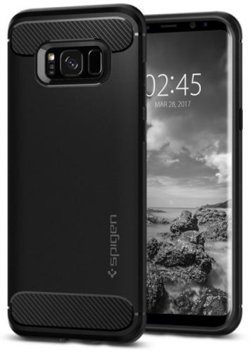 Fotografie Spigen Samsung Galaxy S8+