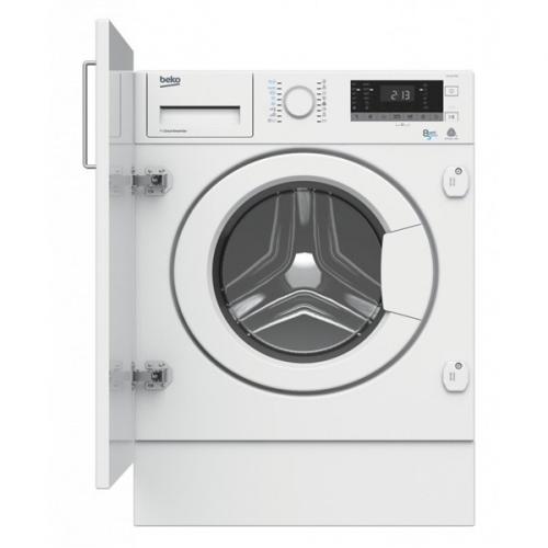 Pračka se sušičkou Beko HITV 8733 B0