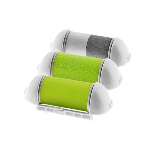 Vigan MP1 bílá/zelená