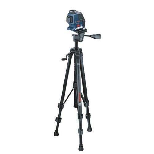 Bosch GLL 2-80 P + BT 150, 0601063205