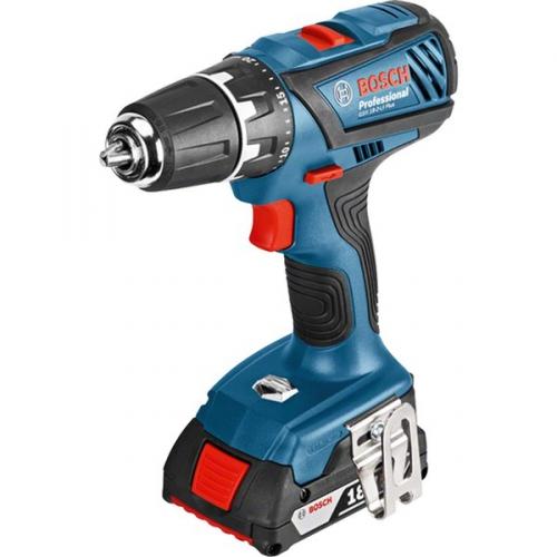Bosch GSR 18-2-LI Plus, 06019E6120