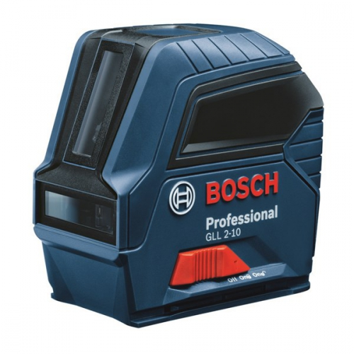 Bosch GLL 2-10 + BT15006159940JC