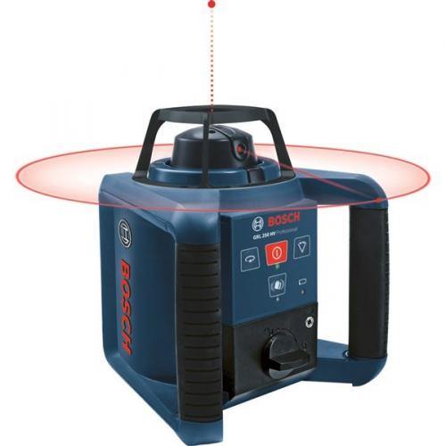 Bosch GRL 250 HV +RC1 + GR 240, BT 170 HD + LR1, 0601061600