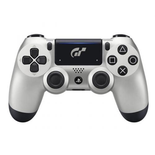Sony Dual Shock 4 pro PS4 v2 - Gran Turismo Sport edice