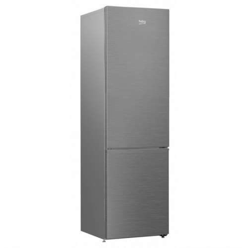 Chladnička s mrazničkou Beko RCSA 300 K30XP titanium