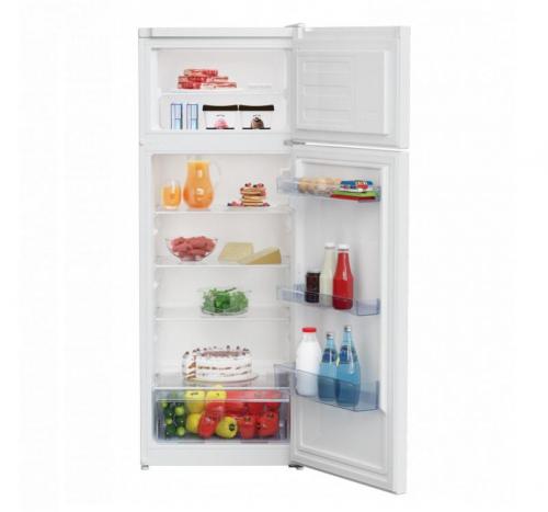 Chladnička Beko RDSA 240 K30W bílá