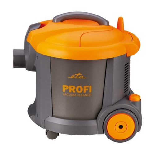 ETA Profi 0467 90000 šedý/oranžový