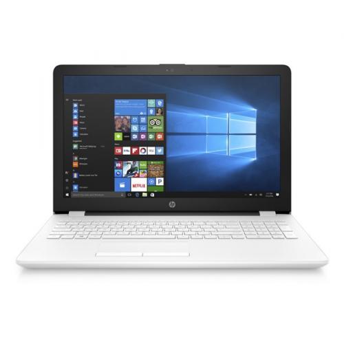 HP 15-bw027nc bílý