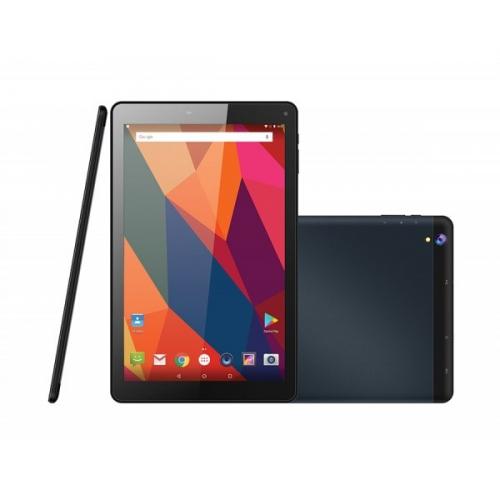 Dotykový tablet Umax VisionBook 10Q LTE šedý + dárek